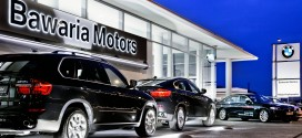 Salon Bawaria Motors w Jankach. Fot. wsop.pl