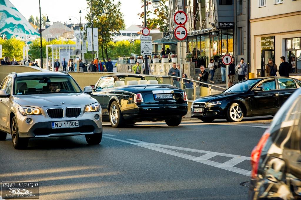Fot. Pawel Kuziola Automotive Photography