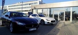 Maserati w Gdańsku (3)