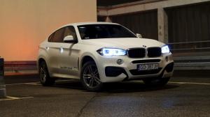BMW X6 (34)