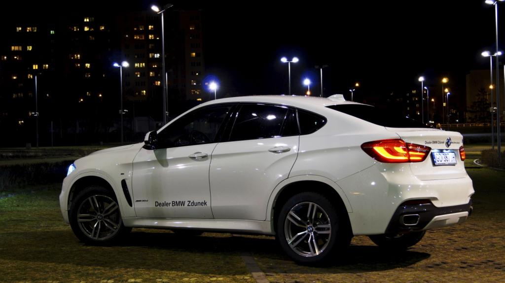 BMW X6 (5)