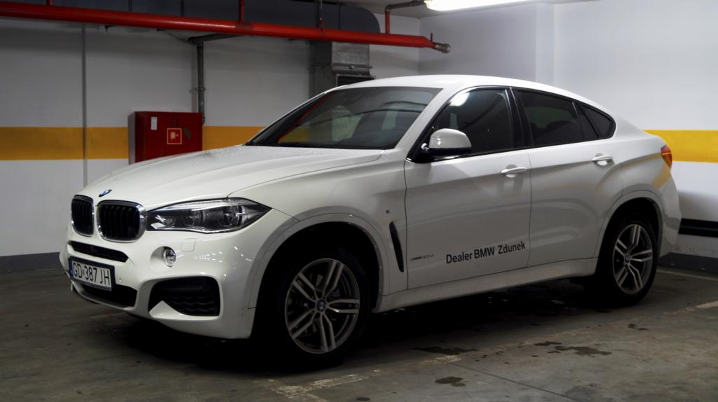 BMW X6 (7)
