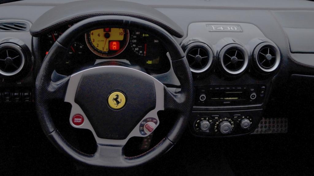 Ferrari F430 (10)