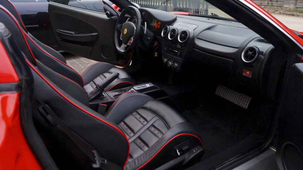 Ferrari F430 (21)