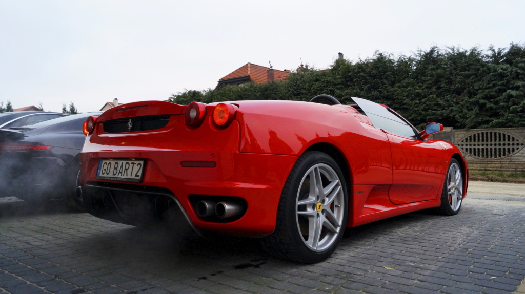 Ferrari F430 (7)