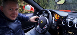 Ferrari F430 wywiad (3)