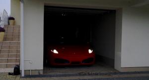 Ferrari F430 wywiad