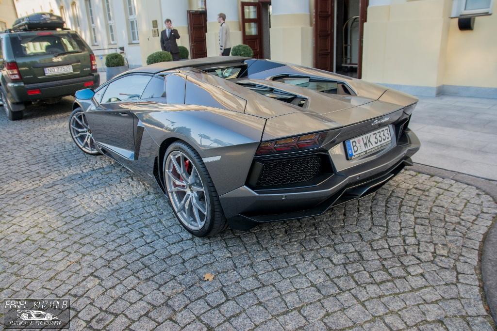 Lamborghini Aventador LP700-4 Roadster -1 (14)
