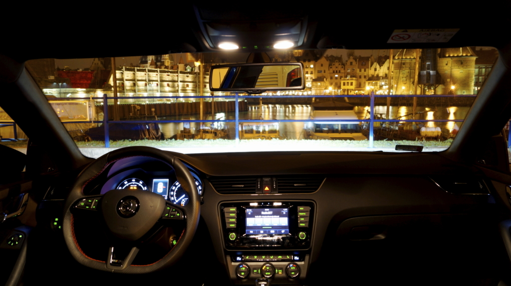 Skoda Octavia RS (34)
