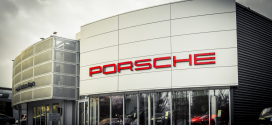 Salon Porsche Centrum Sopot