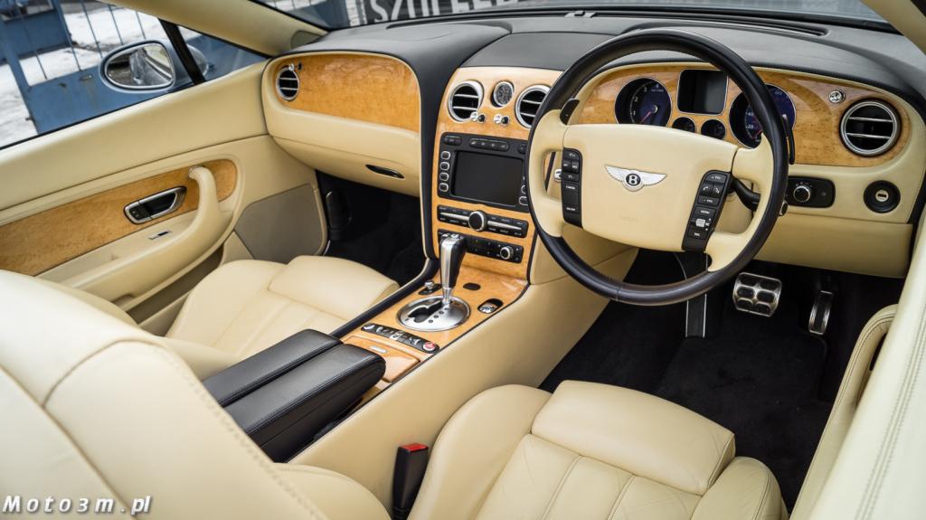 Bentley GTC-03626
