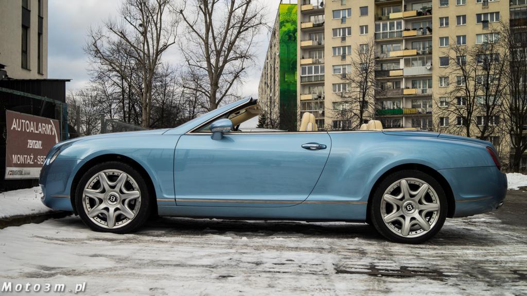 Bentley GTC-03628