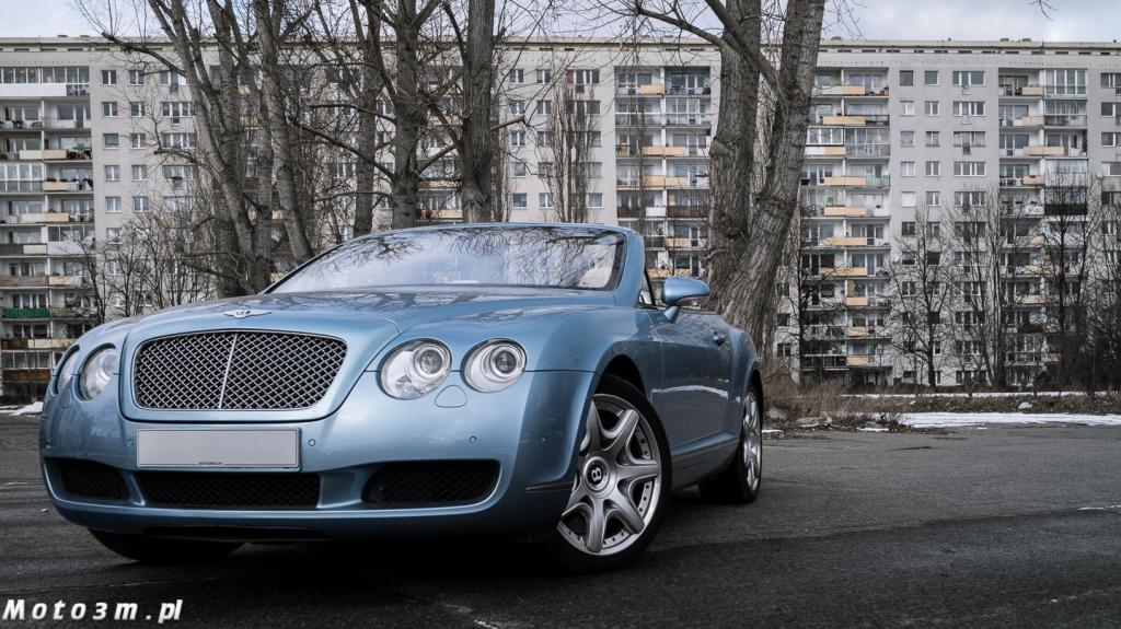 Bentley GTC-03629
