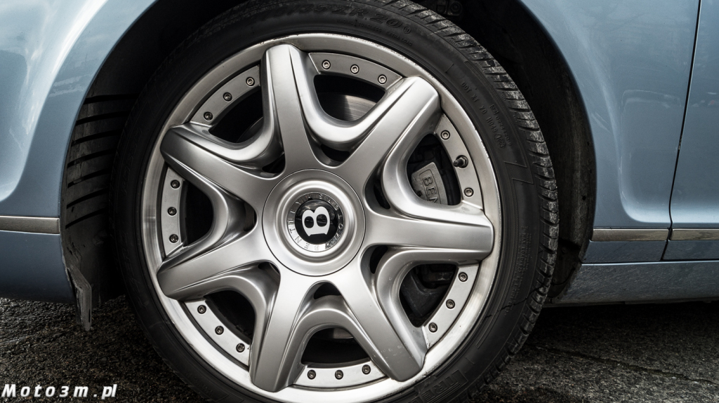 Bentley GTC-03631