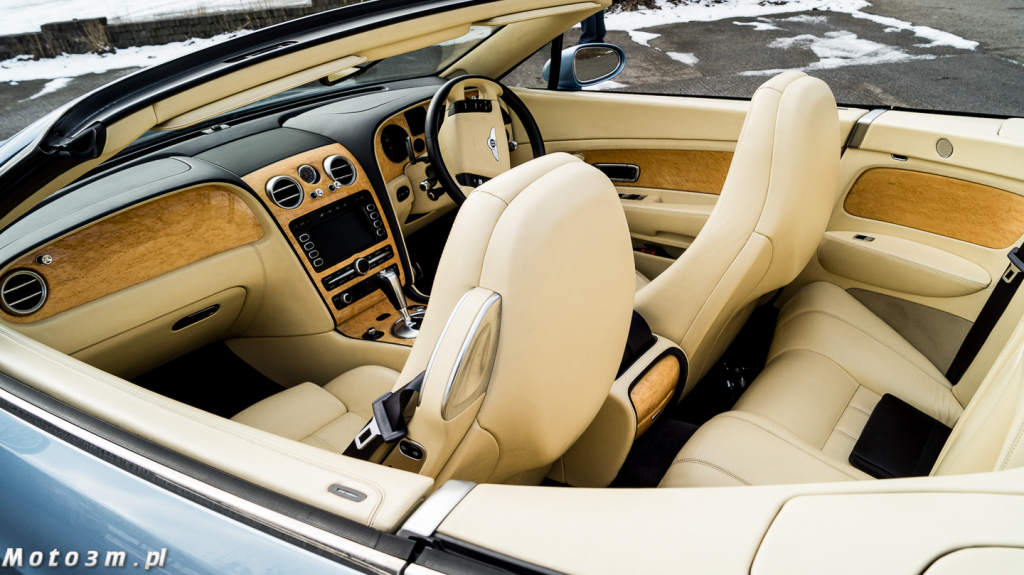 Bentley GTC-03632