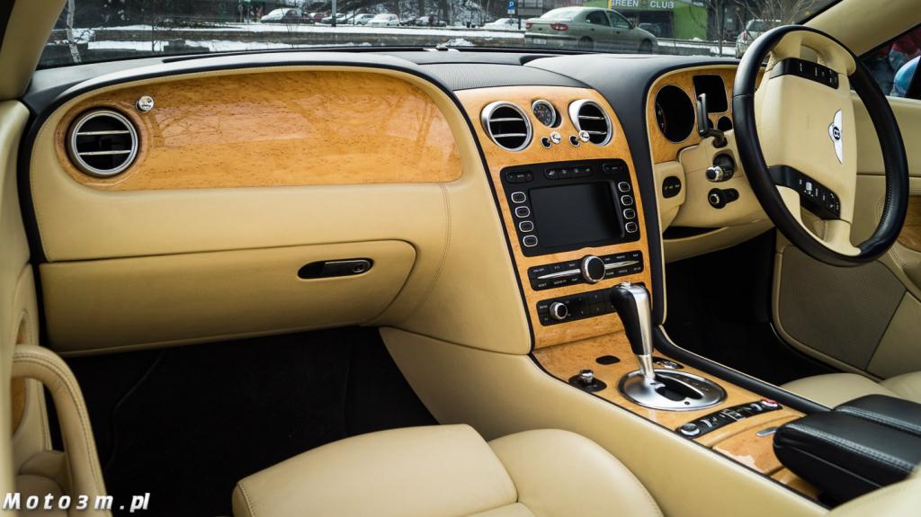 Bentley GTC-03633