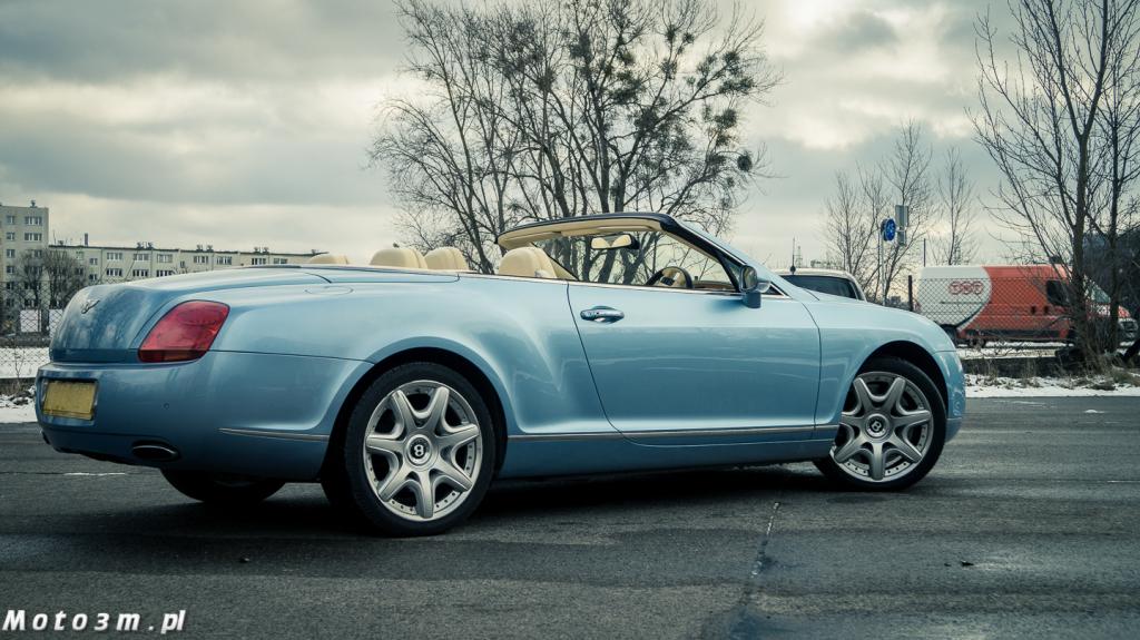 Bentley GTC-03636
