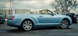 Bentley GTC-03637