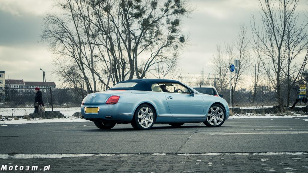 Bentley GTC-03645