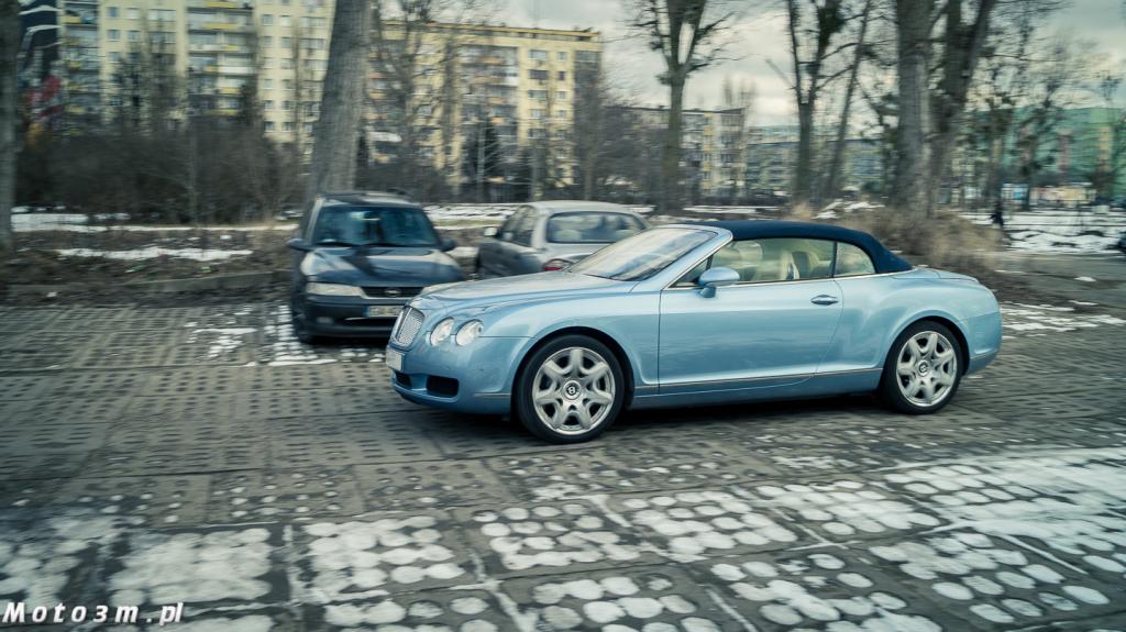 Bentley GTC-03647