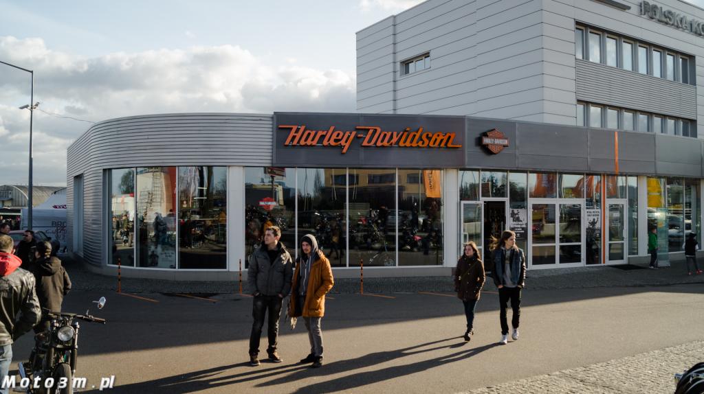 Harley Davidson otwarcie-05292