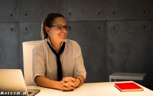 Olga Witman, Prezes Zarządu Mercedes-Benz Witman