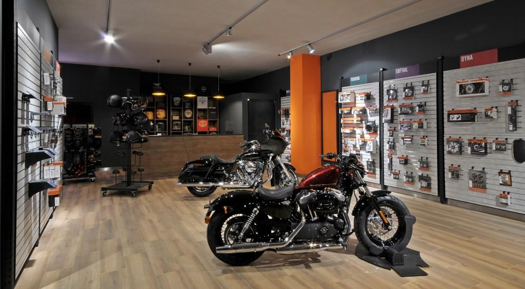 Fot. Harley-Davidson Gdańsk (Piotr Mielewczyk)
