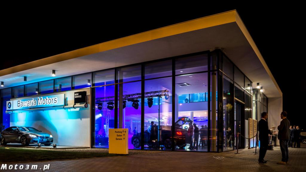 BMW Bawaria Motors otwarcie-07160