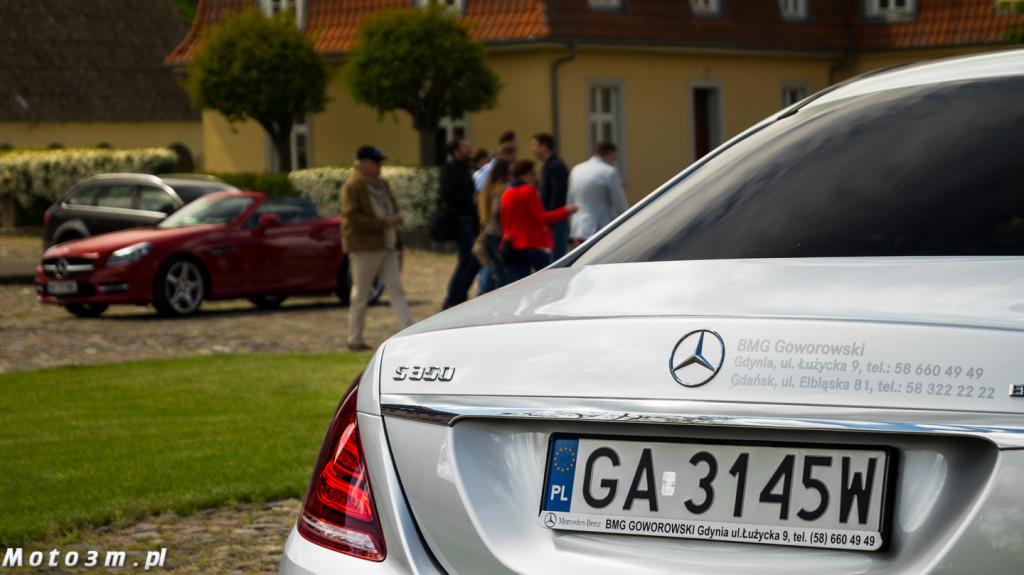 Fabryka marzen Mercedes BMG -07353