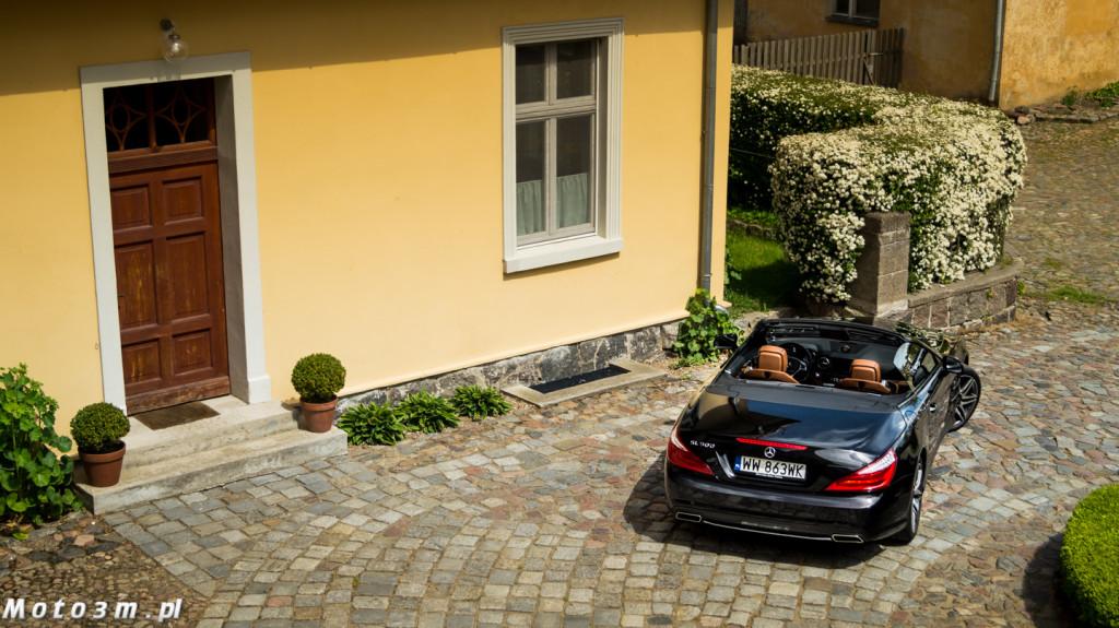 Fabryka marzen Mercedes BMG -07358