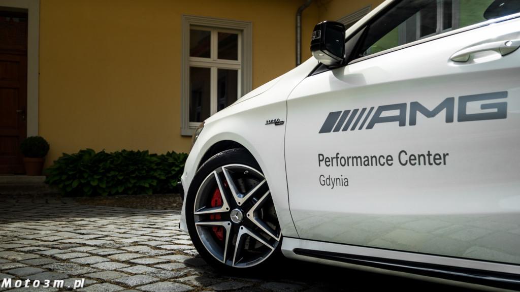 Fabryka marzen Mercedes BMG -07362