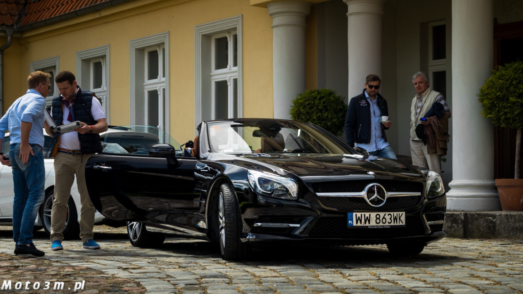Fabryka marzen Mercedes BMG -07371