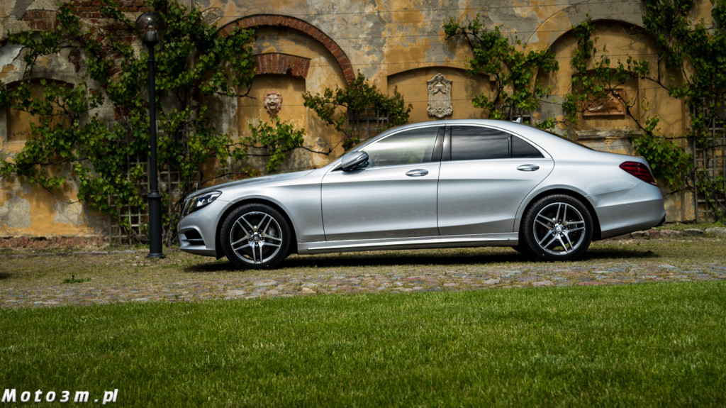 Fabryka marzen Mercedes BMG -07375