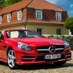 Fabryka marzen Mercedes BMG -07378