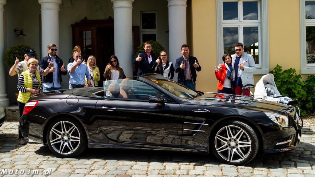 Fabryka marzen Mercedes BMG -07385
