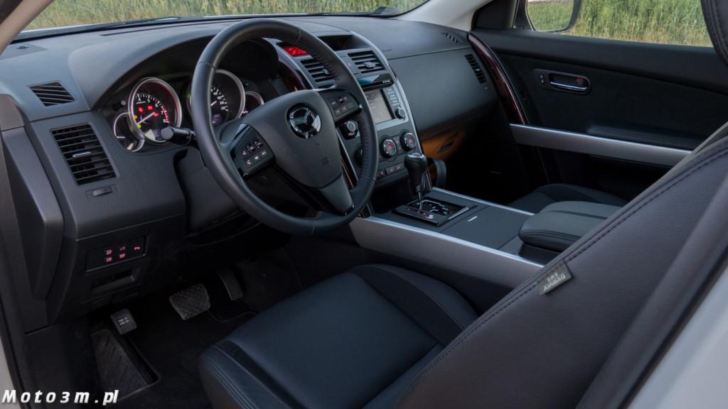 Mazda CX-9 BMG Goworowski test-1040627