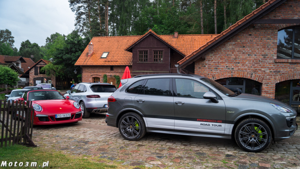 Porsche Road Show -08180
