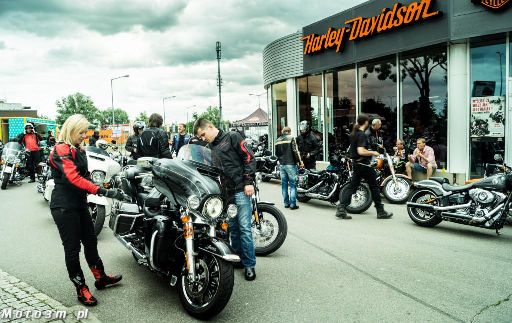 Harley on Tour Gdansk-00118