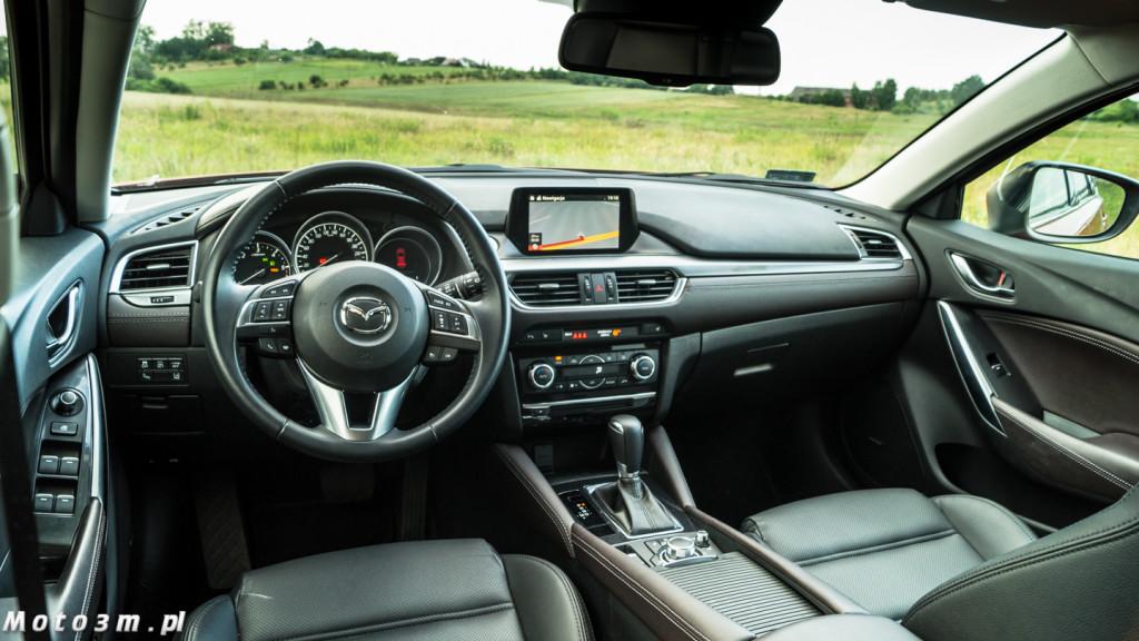 Mazda 6 AWD Kombi-08897