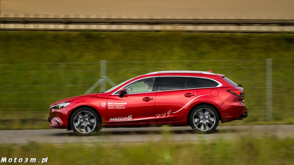 Mazda 6 AWD Kombi-08925