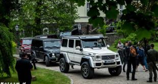 Mercedes G500 4x42-09961