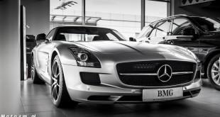 Mercedes SLS AMG GT-08991
