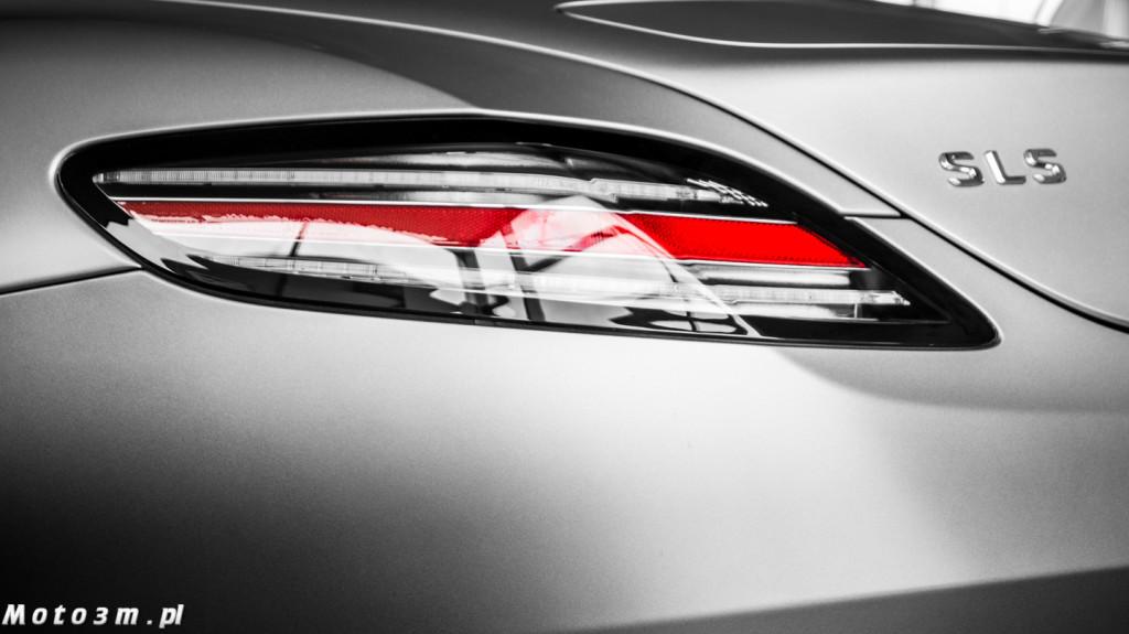 Mercedes SLS AMG GT-08993