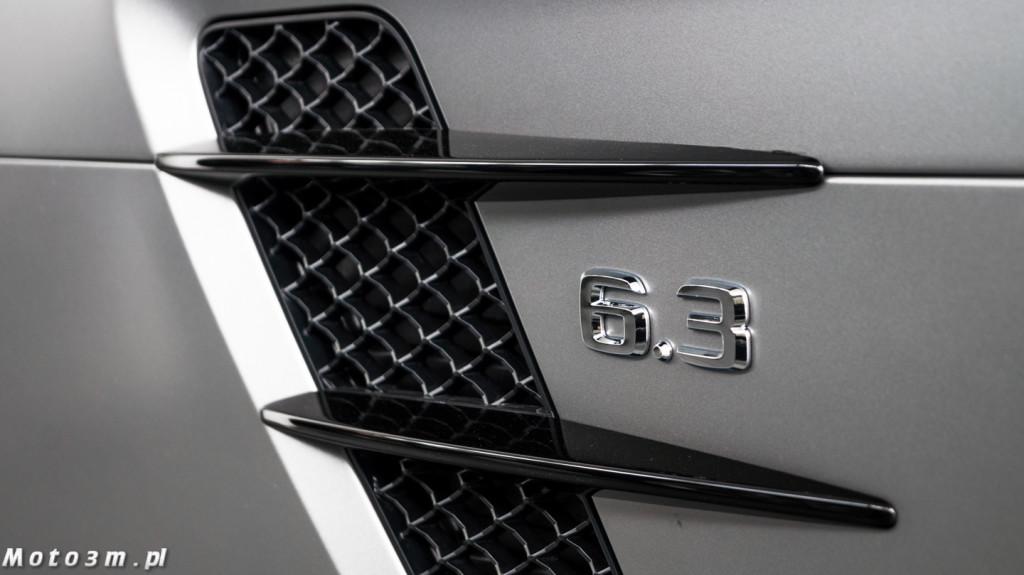 Mercedes SLS AMG GT-08994