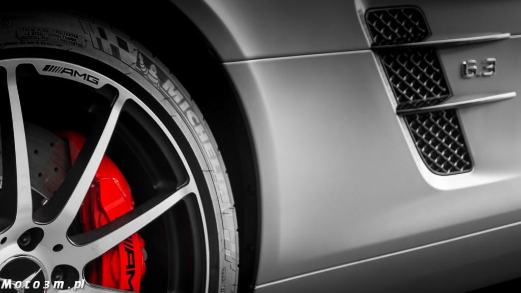 Mercedes SLS AMG GT-08995