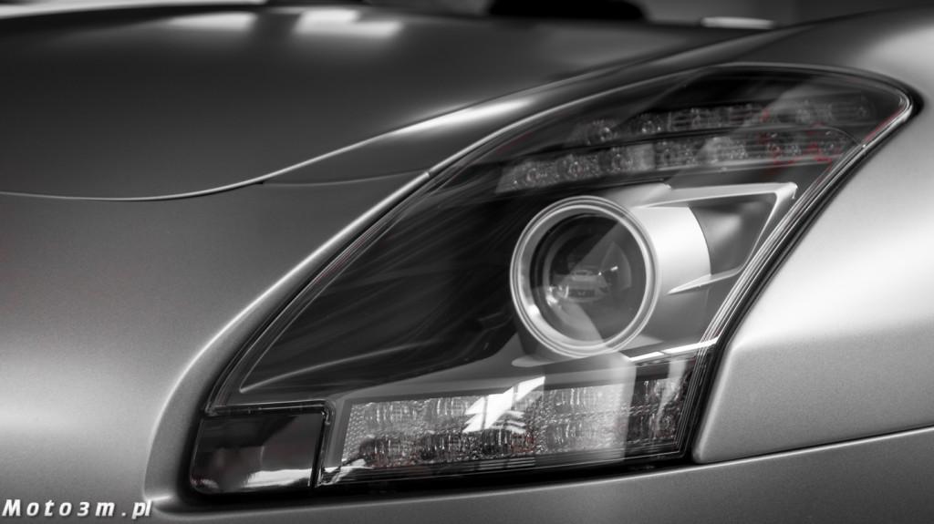 Mercedes SLS AMG GT-08996
