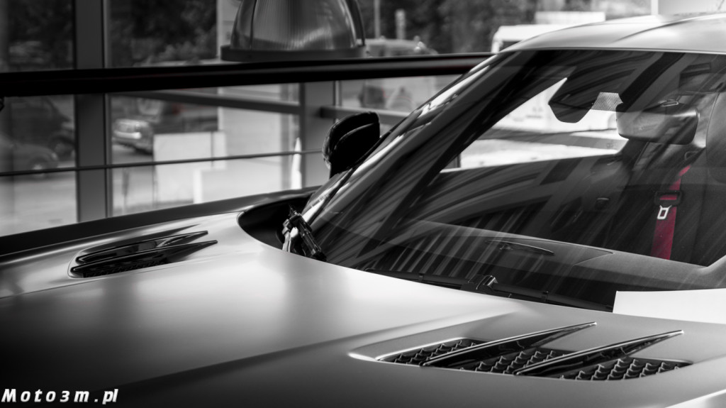 Mercedes SLS AMG GT-08998