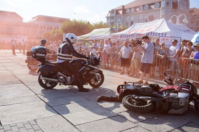 Moto Safty Day 2014