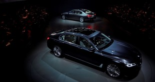 Fot. BMW (konferencja prasowa w Monachium)