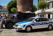 Policja radiowóz - 00656